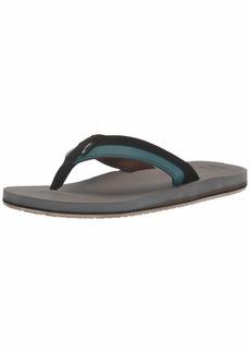 Billabong Men's All Day Impact Sandal Flip Flop