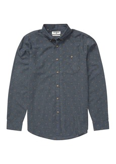 Billabong Men's All Day Jacquard LS Shirt