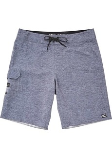 Billabong Men's All Day Pro Boardshort