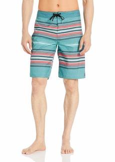 Billabong Men's All Day Stripe OG Boardshort