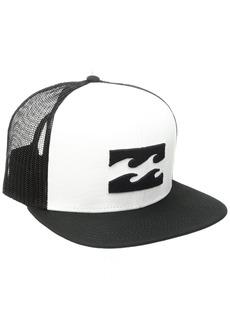 Billabong Men's All Day Trucker Hat