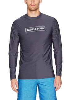 Billabong Men's All Day Unity Loose Fit Long Sleeve