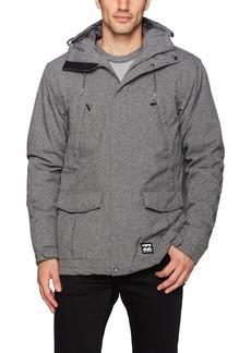 Billabong Men's Alves Jacket  XL