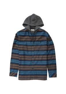 Billabong Men's Baja Flannel