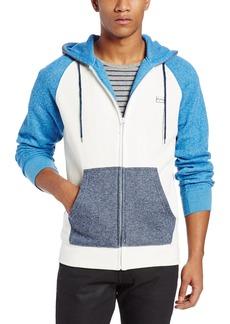 Billabong Men's Balance Fleece Zip Up Hoodie