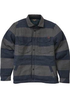 Billabong Men's Barlow Reversible Jacket
