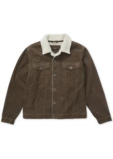 Billabong Men's Barlow Trucker Jacket