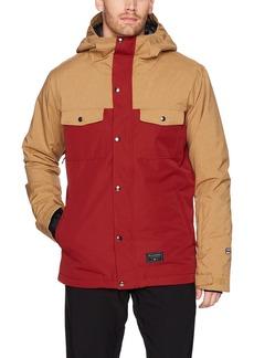 Billabong Men's Beam Snowboard Jacket  M