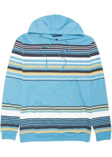 Billabong Men's Big and Tall The Recipe Pull Over Hoodie  2XL
