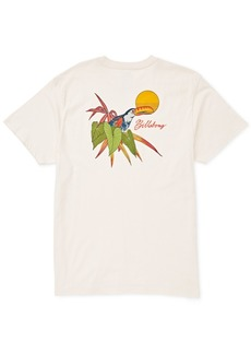 Billabong Men's Birdsville Graphic T-Shirt