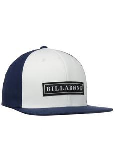 Billabong Men's Blocker Hat