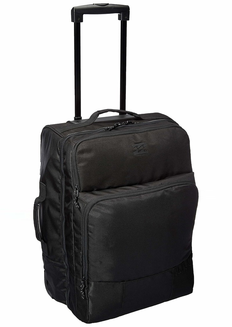 Billabong Men's Booster Carry On Travel Bag