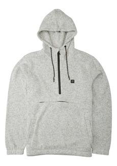 Billabong Men's Boundary Hooded Pullover