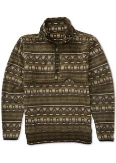 Billabong Men's Boundary Mock-Neck Sweater