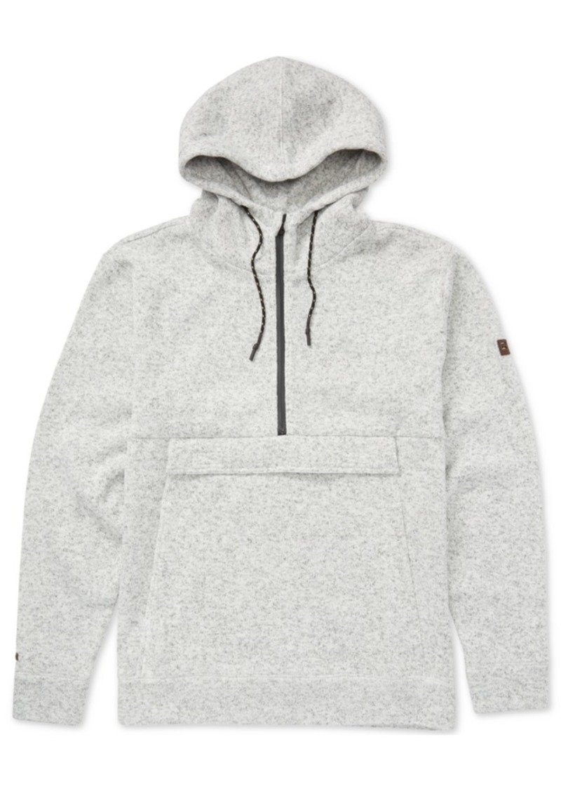 Billabong Men's Boundary Po Hoodie
