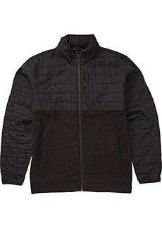 Billabong Men's Boundary Zip Up