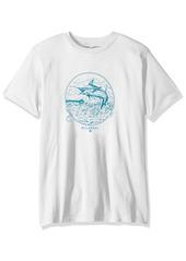 Billabong Men's Breach Short Sleeve T-Shirt