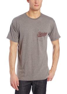 Billabong Men's Breaker Pocket Short Sleeve T-Shirt  2X-Large