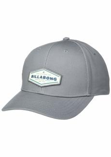 Billabong Men's Classic Hat  ONE
