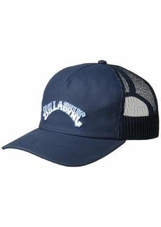 Billabong Men's Breakdown Trucker Hat