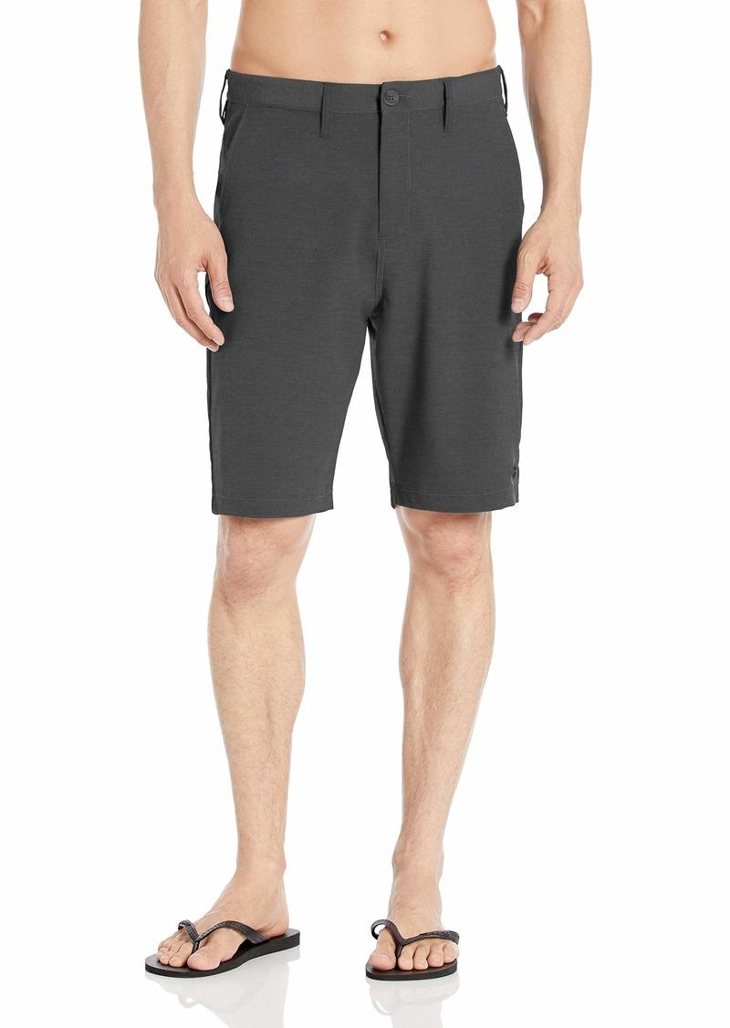 "Billabong Men's Classic 21"" Quick Dry Four-Way Stretch Hybrid Short"