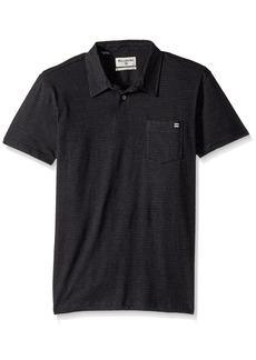 Billabong Men's Classic Polo Shirt  XL