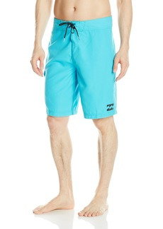Billabong Men's Classic Solid Boardshort