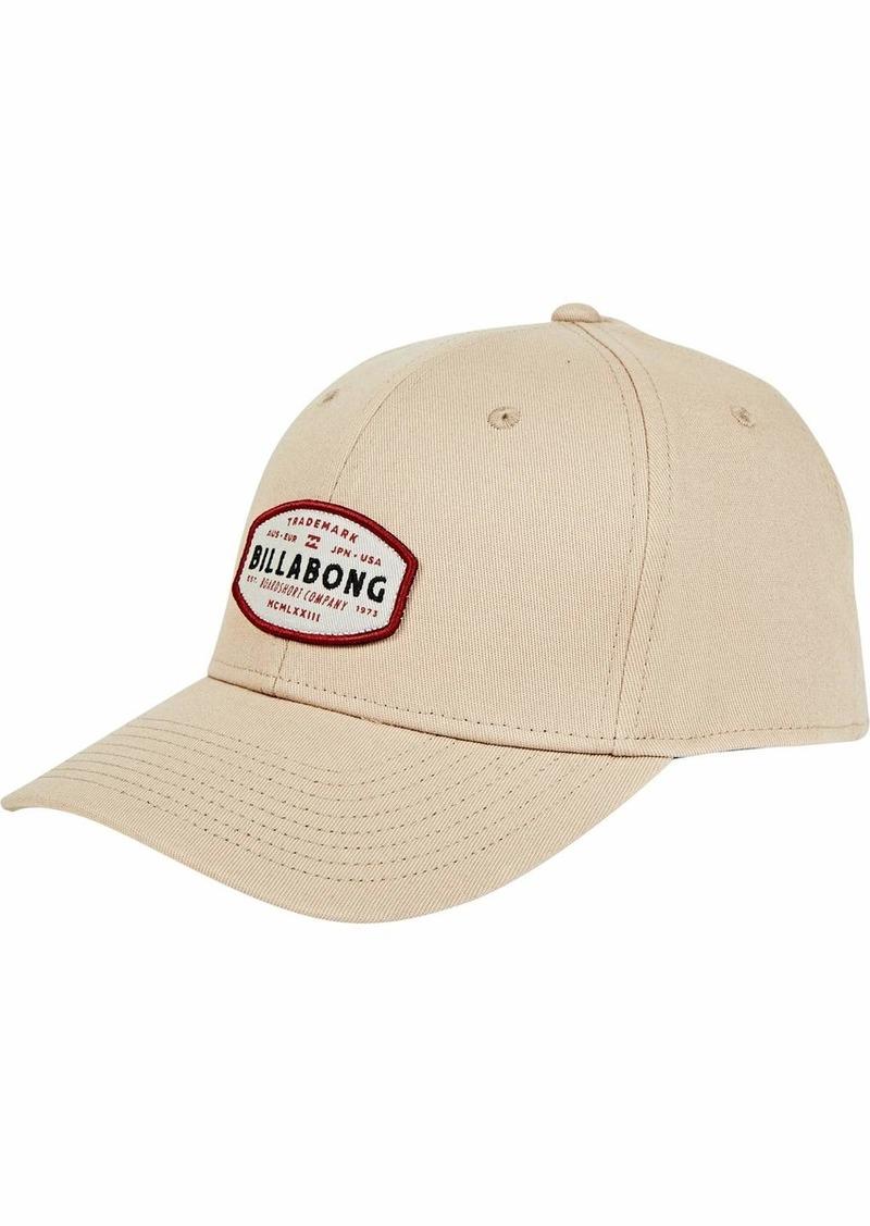 Billabong Men's Classic Stretch Hat