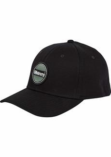 Billabong Men's Classic Stretch Hat  S/M