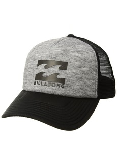Billabong Men's Classic Trucker Hat  ONE