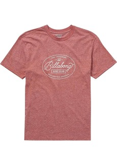 Billabong Men's Club SS Tee