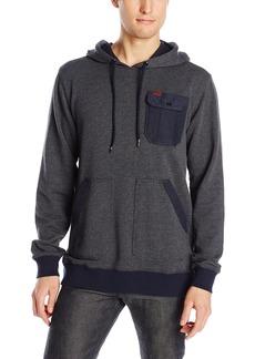 Billabong Men's Coastal Pullover Fleece Hoody