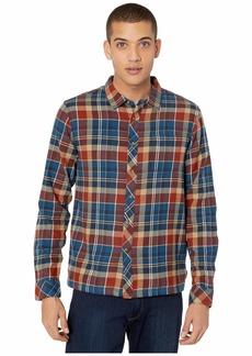 Billabong Men's Coastline Long Sleeve Flannel Shirt