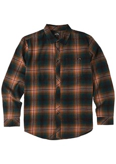 Billabong Men's Coastline LS Shirt