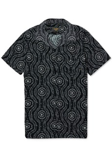Billabong Men's Cosmic Woven Shirt