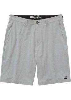 Billabong Men's Crossfire X Crosshat Short