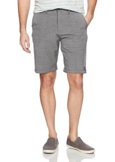Billabong Men's Crossfire X Stripe Short