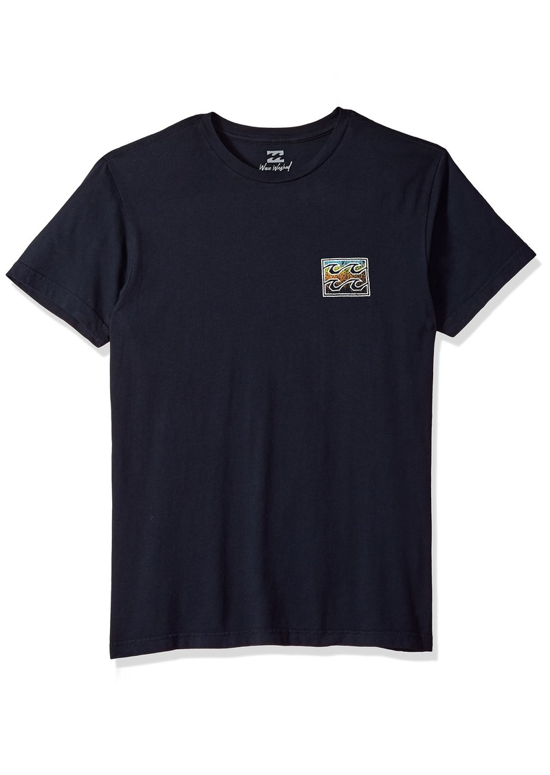 Billabong Men's Crusty T-Shirt