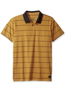 Billabong Men's Die Cut Polo