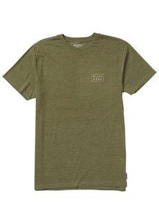Billabong Men's Die Cut Short Sleeve Shirt