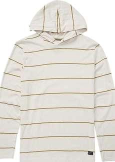 Billabong Men's Die Cut Stripe Pullover Hoody