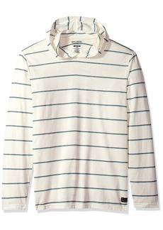 Billabong Men's Die Cut Stripe Pullover Hoody  M
