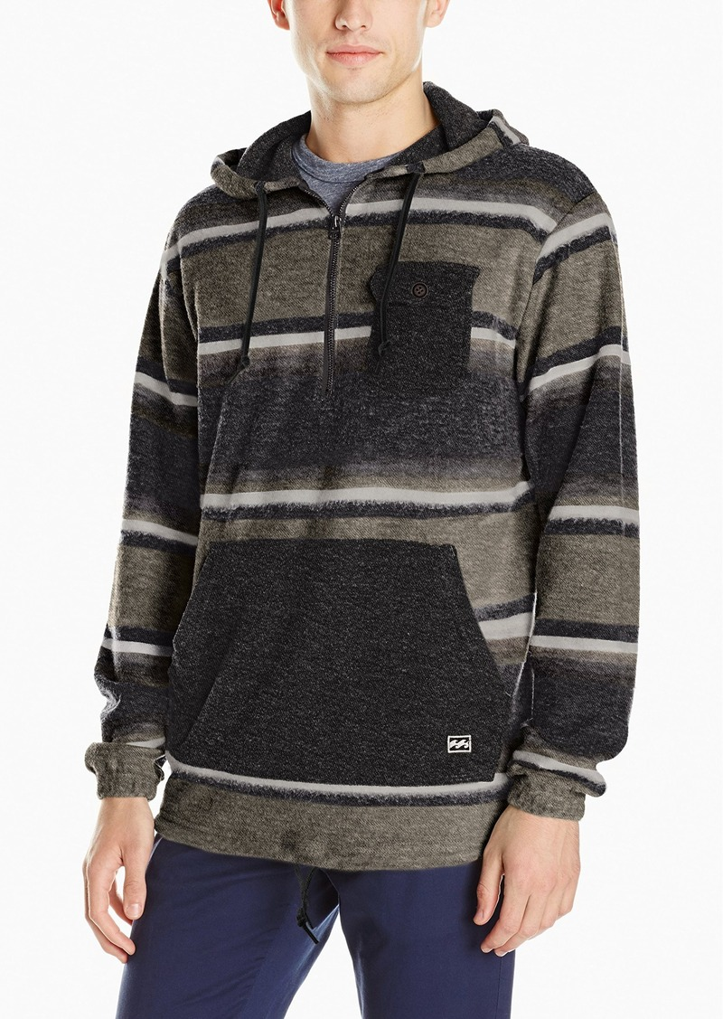 Billabong Men's Diego Pullover Hoody  X-Large