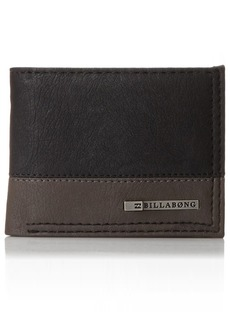 Billabong Men's Dimension Wallet