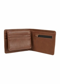 Billabong Men's Dimension Wallet  One