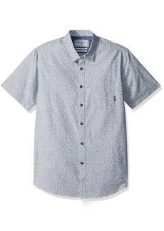 Billabong Men's Printed Woven Shirts