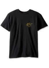 Billabong Men's Dirt Cat Short Sleeve T-Shirt