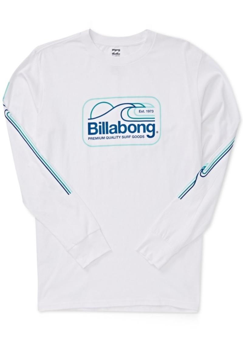 Billabong Men's Dive Graphic Shirt