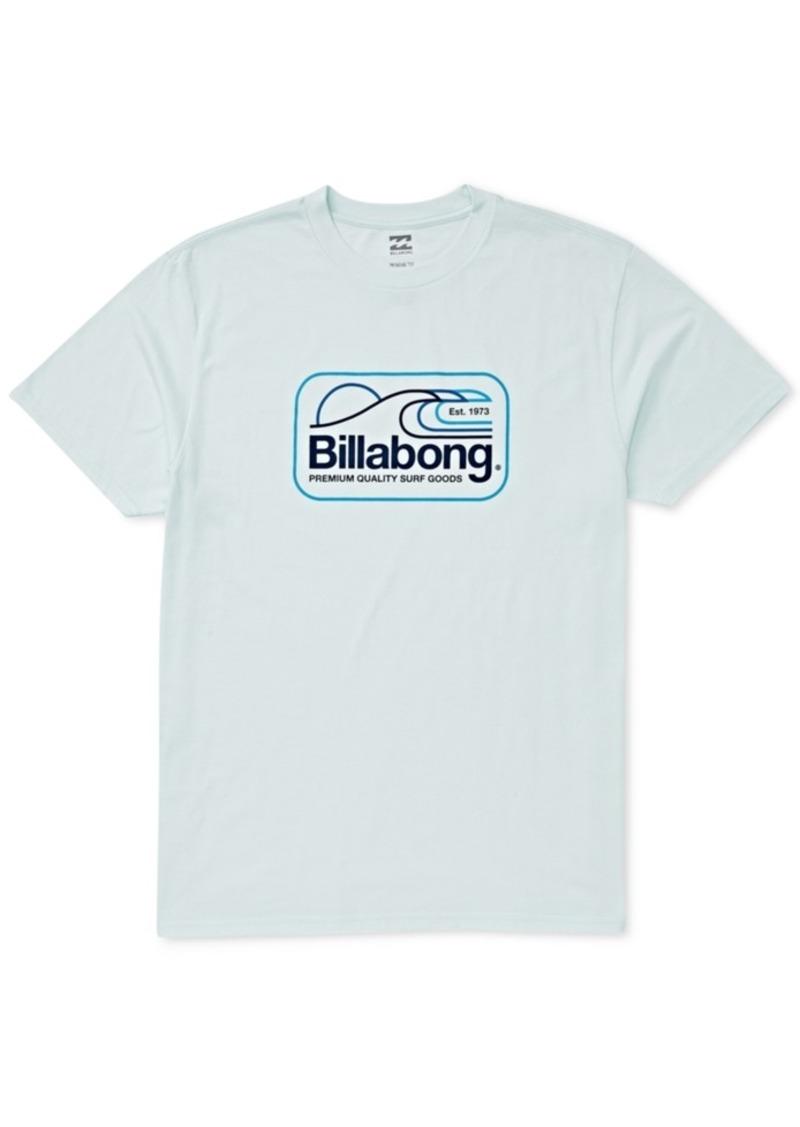 Billabong Men's Dive Graphic T-Shirt