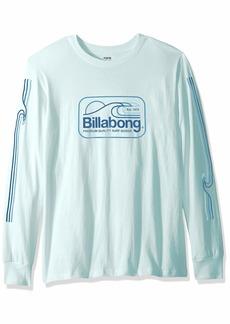 Billabong Men's Long Sleeve T-Shirts  M